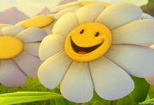 3D Smileys – High Quality Wallpapers