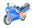Motorcycle-Clipart