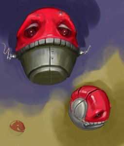 Voltorb_by_SoupAndButter